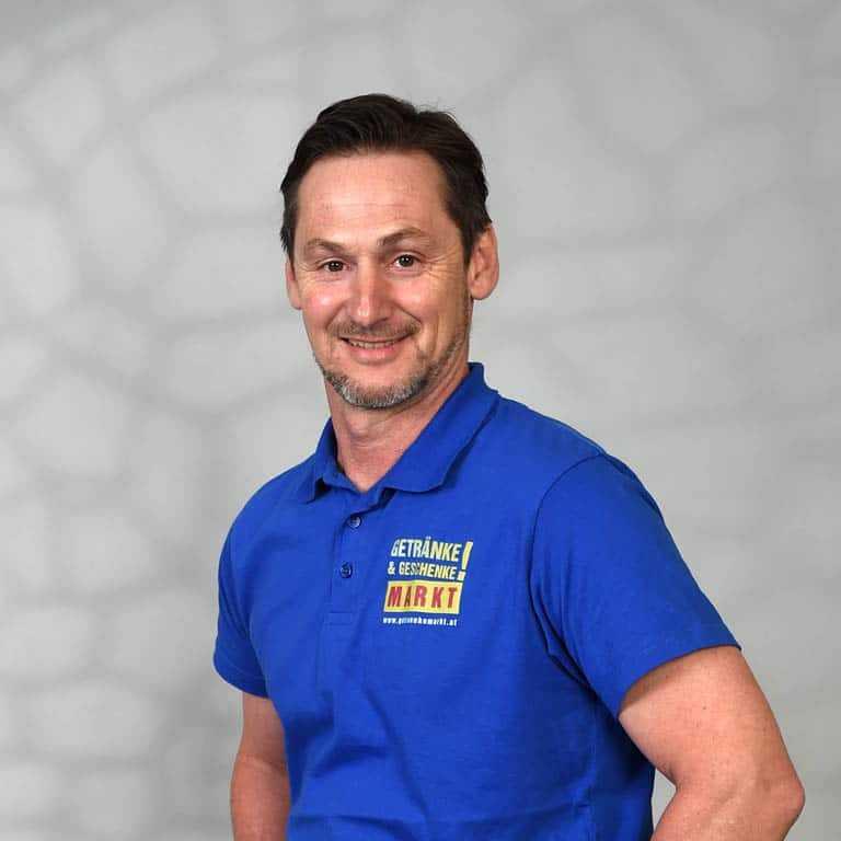 Norbert Zechner aus Feldkirchen