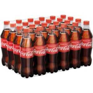 Coca Cola für Ihre Grillfeier