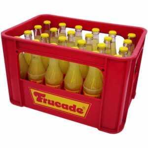 Frucade für den antialkoholischen Genuss