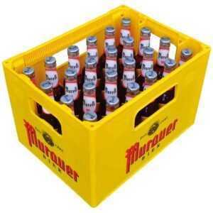 Murelli Limonade für alkoholfreien Genuss