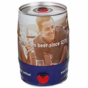 Hirter Bier für Feuerwehrfeste
