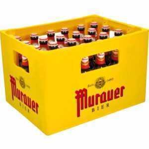 Murauer Bier bequem online ordern