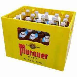 Murauer Bier aus der Steiermark