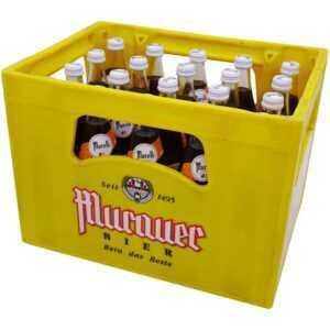 Cola-Mixgetränk von Murauer