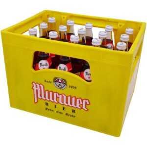 Murelli-Limonaden von Murauer