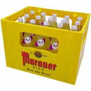 Murelli Orange Maracuja von Murauer Bier