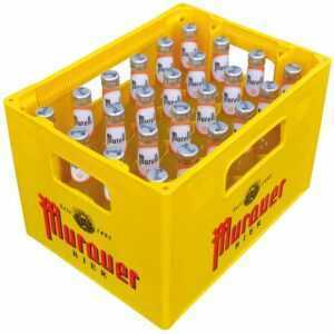 Murelli Limonade für pure Erfrischung