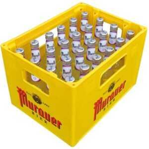 Murelli Limonade bietet alkoholfreie Erfrischung