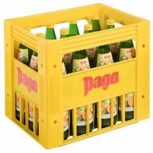 Pago Orangensaft für Feuerwehrfeste