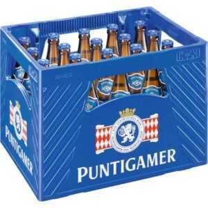 Puntigamer Bier im Online-Shop erhältlich