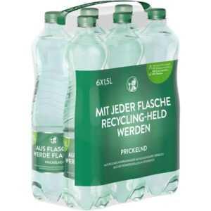Römerquelle Mineralwasser bei uns im Shop mitnehmen