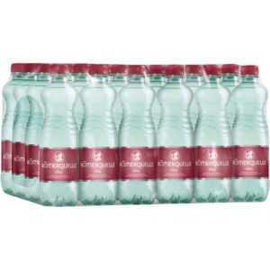 Römerquelle stilles Mineralwasser