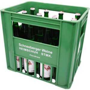 Schneeberger Weine aus der Steiermark