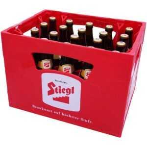 Stiegl Bier aus Salzburg