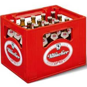 Villacher Bier im Getränkegroßmarkt kaufen