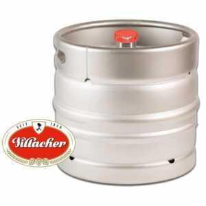 Villacher Bier seit 1858