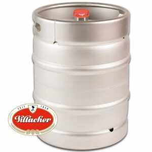 Lieferservice bringt Villacher Bier zum Veranstaltungsort