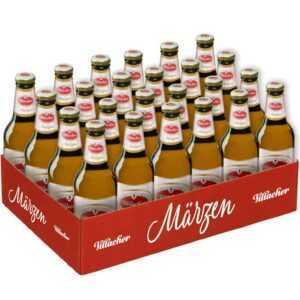 Villacher Märzen beim Getränkefachmarkt erhältlich