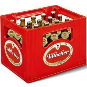 Villacher Bier bei Ihrem Getränkefachmarkt