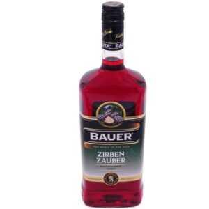 Bauer Zirben Zauber