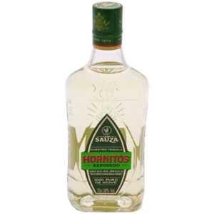 Casa Sauza Hornitos Tequila