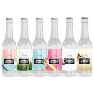 Franz von Durst Tonic Water