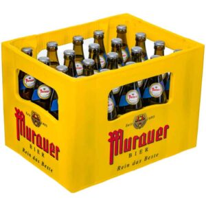 Alkoholfreies Murauerbier