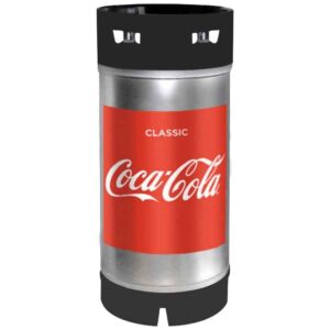 Coca Cola 18lt. PEM