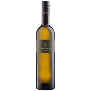 Vinion Weinviertel DAC Grüner Veltliner Flasche